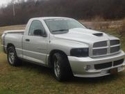 Dodge Ram 1500 62660 miles