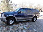 2005 FORD Ford Excursion Eddie Bauer