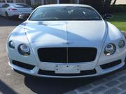 bentley continental Bentley Continental GT GT V8S